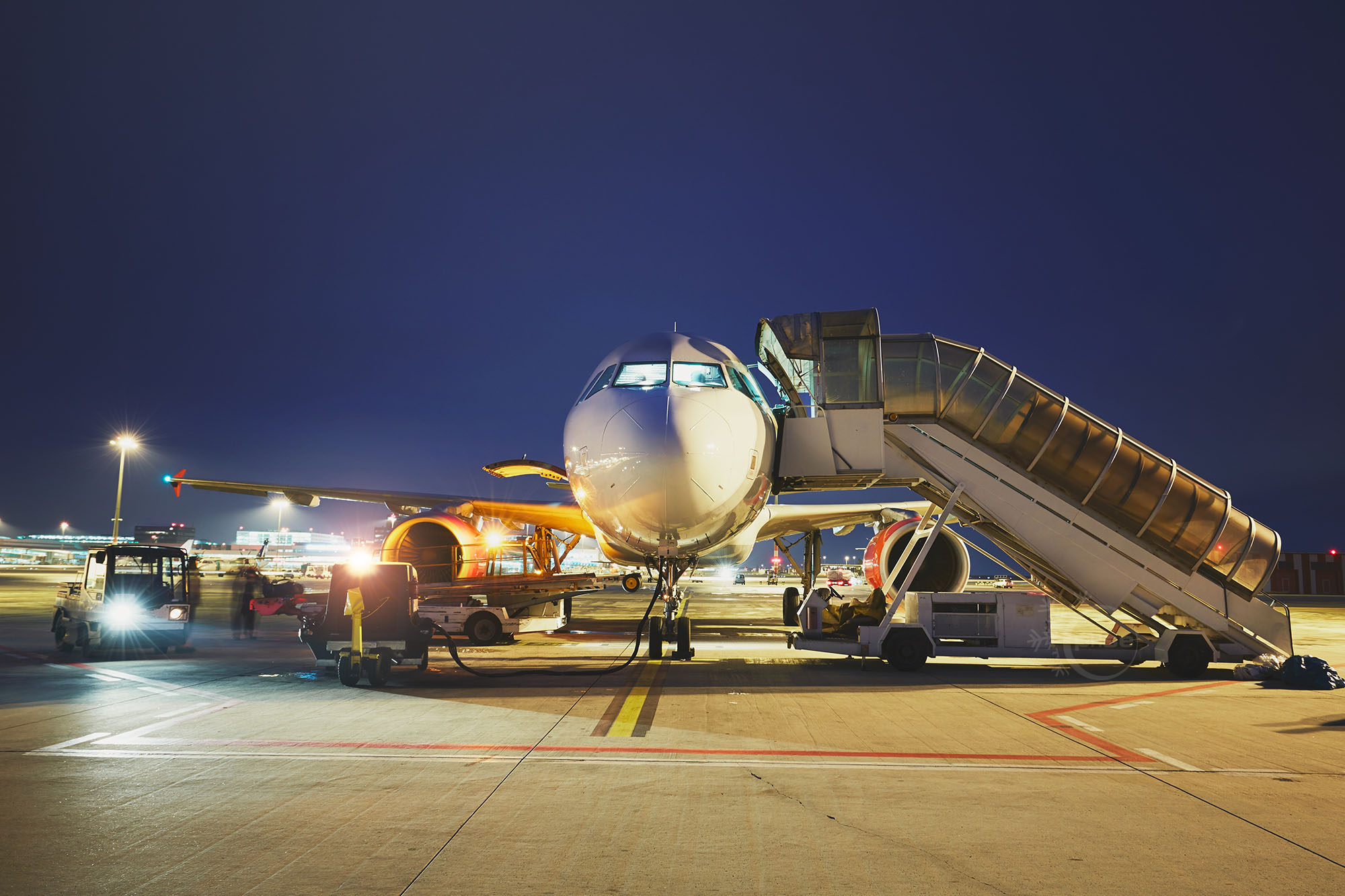 AIRFREIGHT SPECIALISTS
